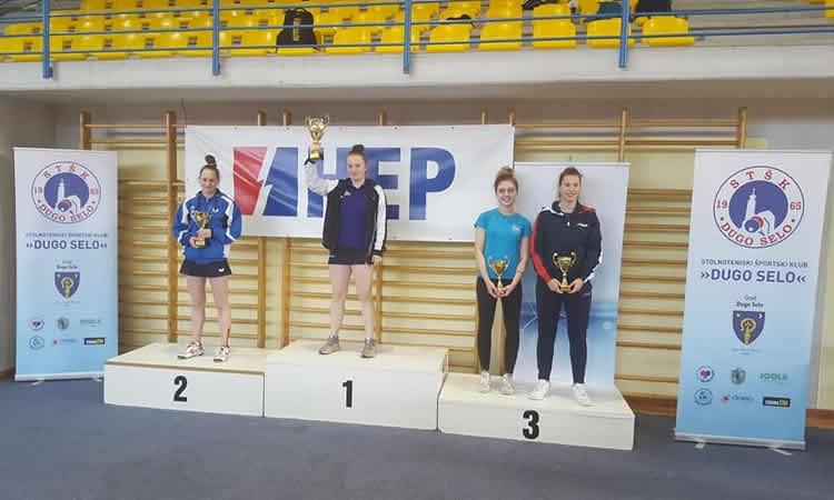 Uspjesi mladostaša na Prvenstvu hrvatske za mlađe kadete i juniore