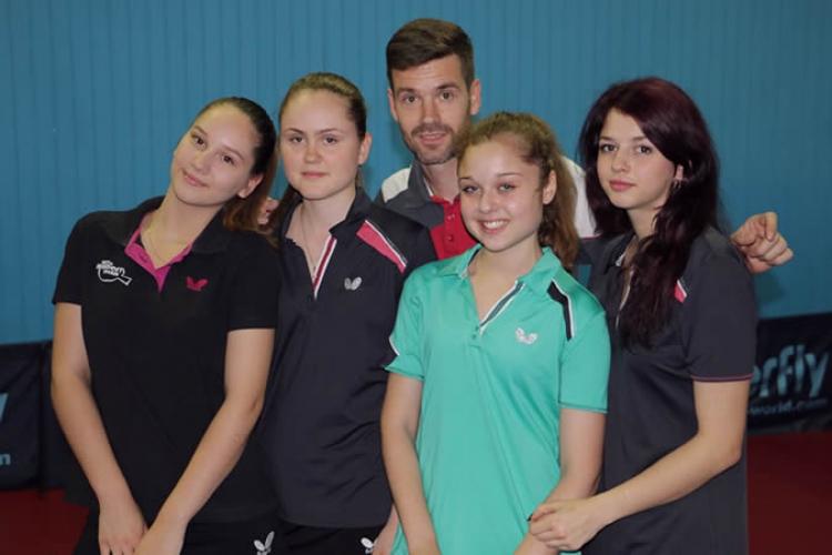 Uspjeh ženske ekipe u proteklom prvenstvu Hrvatske