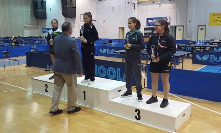Zapažen nastup igrača Mladosti na memorijalnom turniru Lovro Ratković