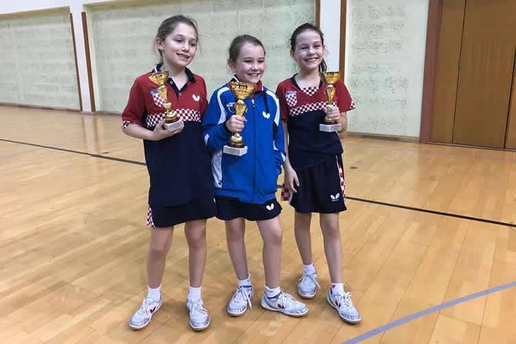 Odlični rezultati mladih mladostaša na turniru u Krapini